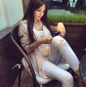 ukraine woman Nikolaev